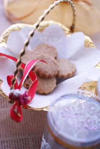 b縦シナモンクッキー
