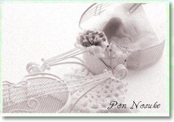 8b横バイオリン