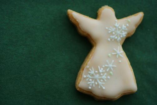 bミミりんママさんアイシングクッキー1