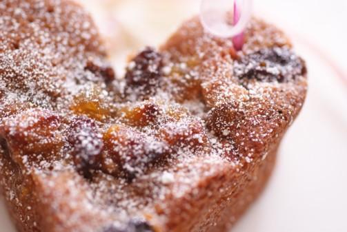 Bアップドライフルーツケーキ