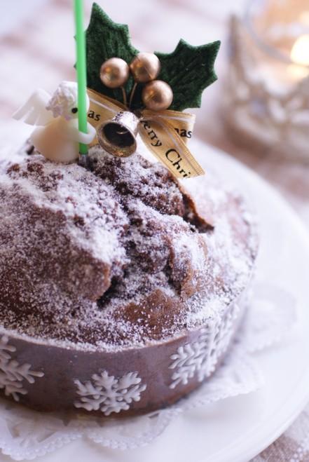 b縦ミックス粉チョコケーキ