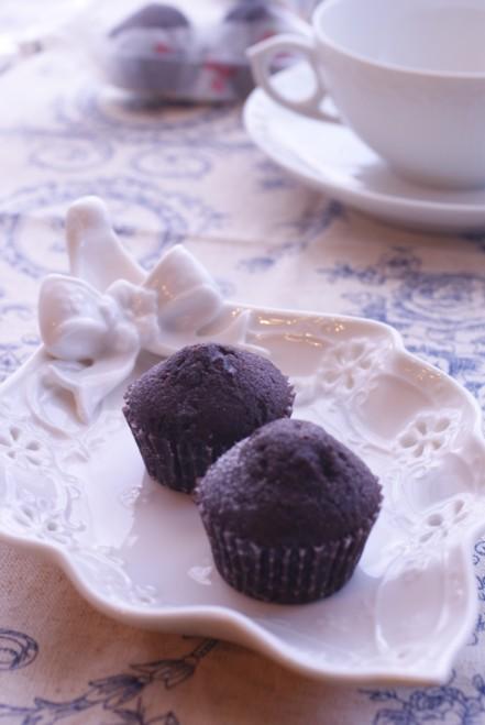 b縦ヨシさんチョコレートケーキ