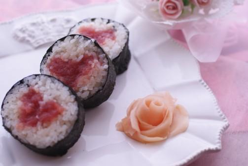 b横巻き寿司