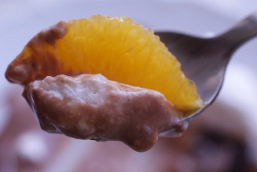 Bスプーンココナッツムース