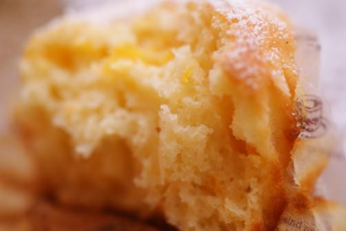 b断面マーマレードケーキ