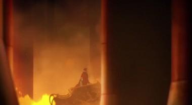 ライダー ダイナミック火葬