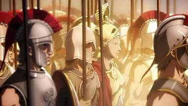 ライダー 王の軍勢