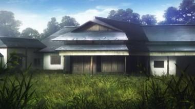 後の士郎ハウス