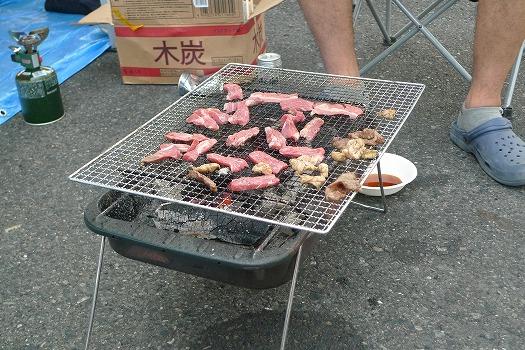 岡山BBQ