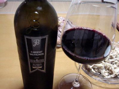 ワイン&グラス