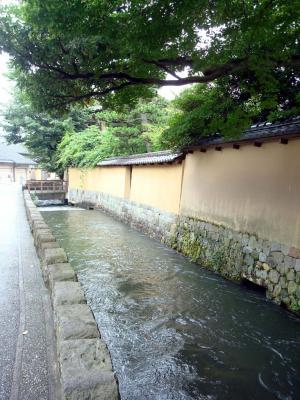 武家屋敷(1)