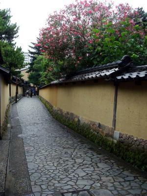 武家屋敷跡(2)