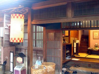 九谷焼鏑木商舗 玄関