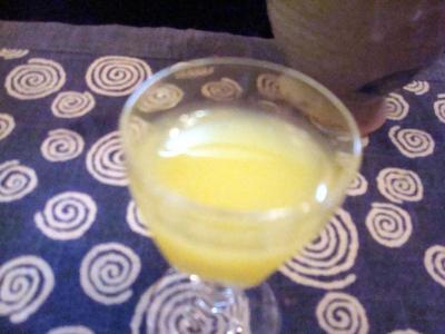 レモンリキュール