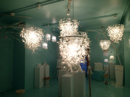 iriya showroom