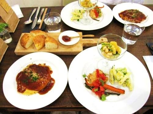 最後の昼餐1