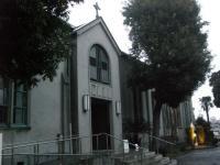 保土ヶ谷カトリック教会