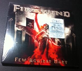 firewind fewuntitled