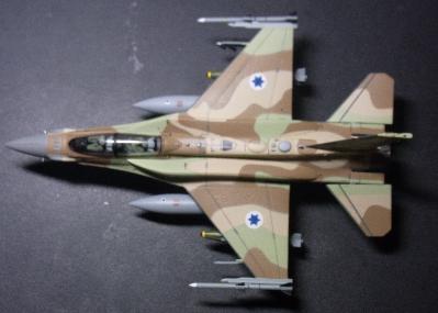 F-16I 002