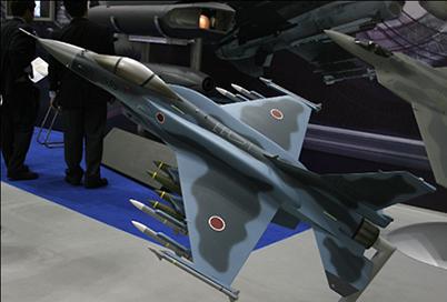 F-2スーパー改001