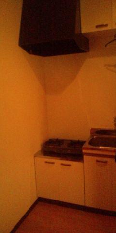 団地部屋2