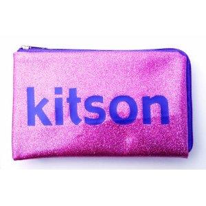 キットソンの付録じゃなくて平子理沙の付録