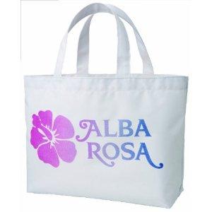 アルバローザのバッグ
