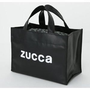 2012年夏発売のZUCCA、なんか重厚な印象