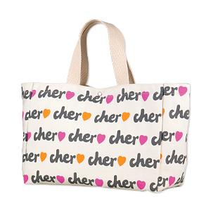 Cherのトートバッグ