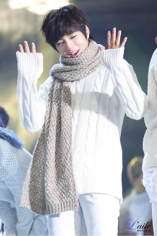 131229 SBS Gayo Daejeon ms