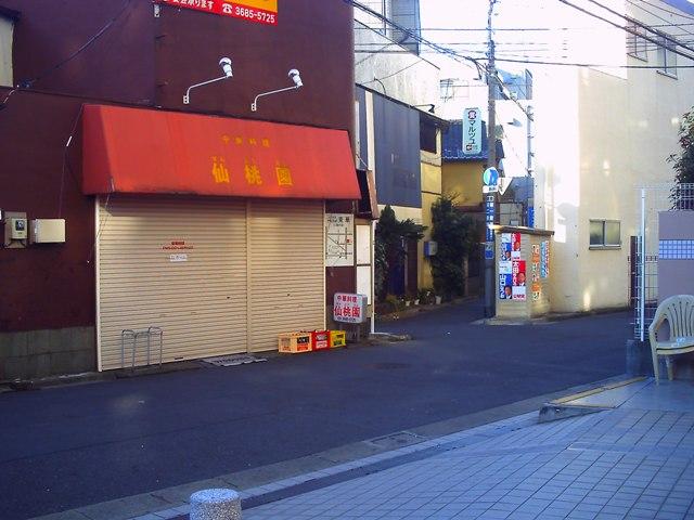 平井駅~三丁目5