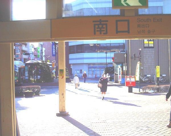 平井駅~三丁目1