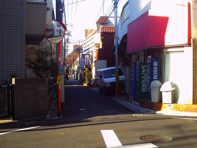 平井駅~三丁目7
