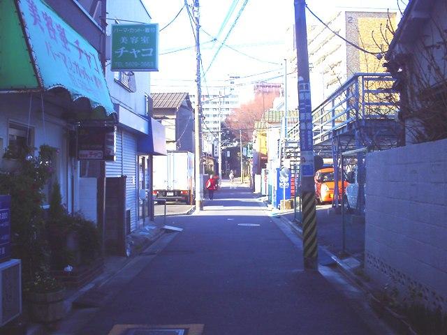 平井駅~三丁目8