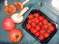 希望市場重力トマトなど