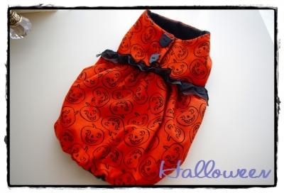 ハロウィン衣装②