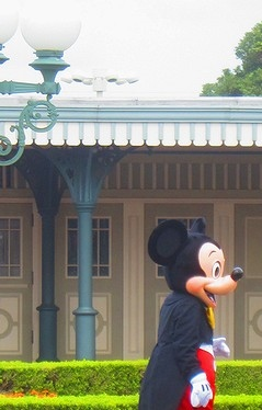 20140915 ミッキー