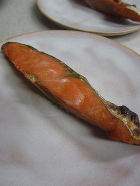 20141005 焼鮭
