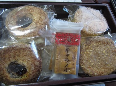 20141016お菓子教室