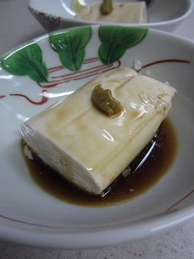20141020湯葉重ね豆腐 (4)