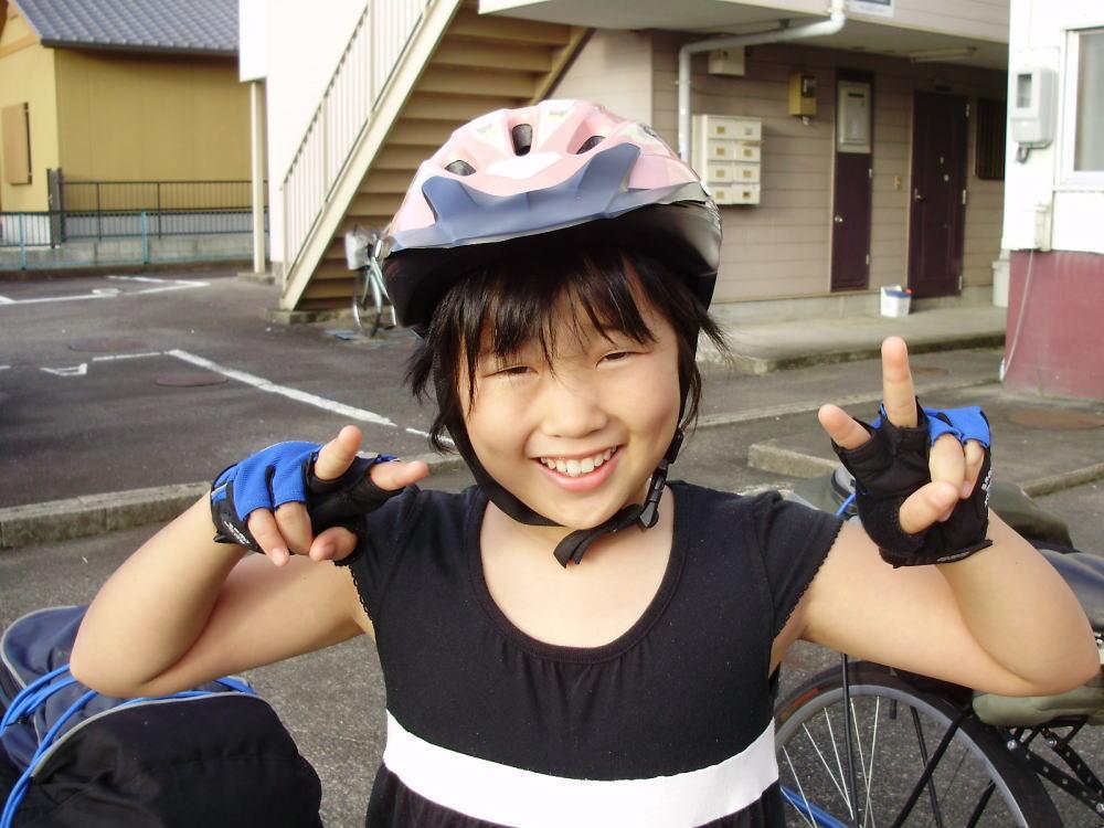 自転車の 1歳 自転車 後ろ : 男だけの兄弟で育った私には ...