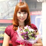 ☆三田彩乃 (パナソニック)@シーテックジャパン2011☆
