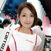 ☆シーテックジャパン2011のコンパニオンさんをまとめてうp パート3☆