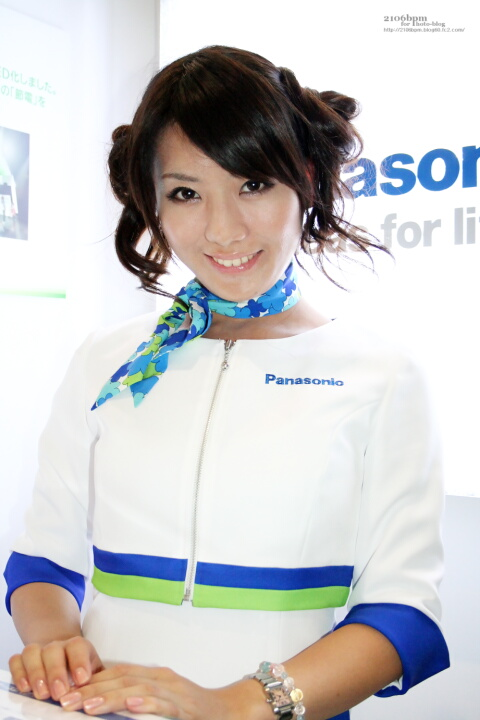 / Panasonic -CEATEC JAPAN 2011-