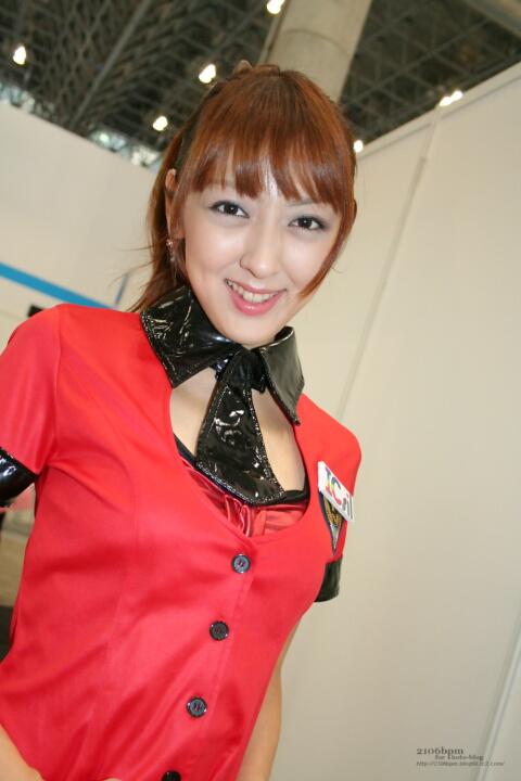 ようか / ICSIL -CEATEC JAPAN 2011-