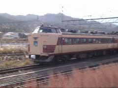 11.23北びわこ号と湖西線006