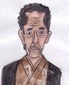 4三遊亭楽太郎