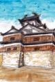 1福知山城