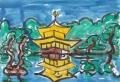 3京都金閣寺