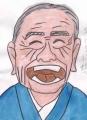 1笑福亭松鶴